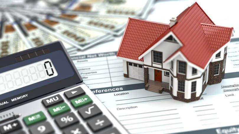 Venda de um imóvel para quitação de financiamento imobiliário tem isenção de Imposto de Renda.
