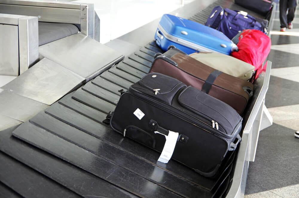 Atleta que teve bagagem extraviada será indenizado por danos morais.