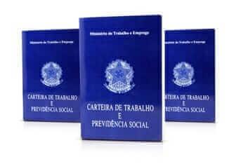 Reforma Trabalhista entra em vigor no próximo dia 11 de novembro.