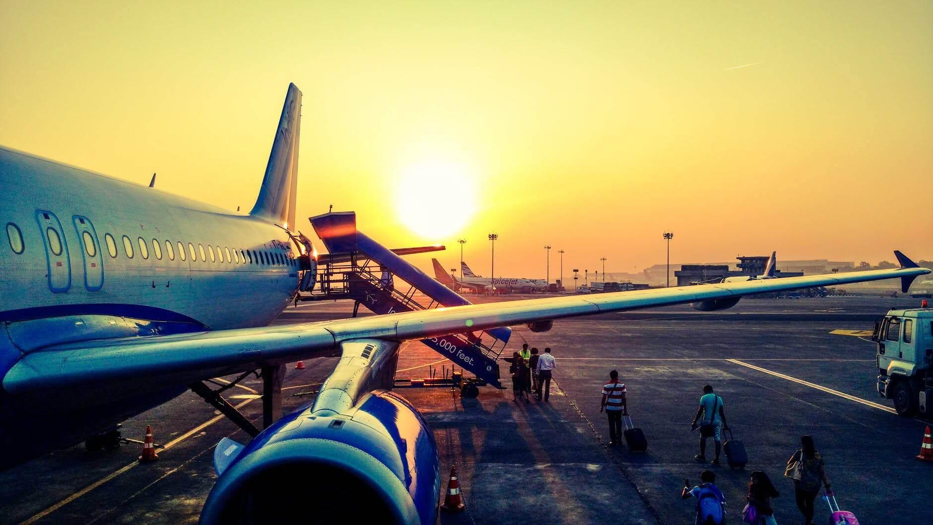 Direitos do passageiro aéreo, quando violados, ferem os direitos do consumidor