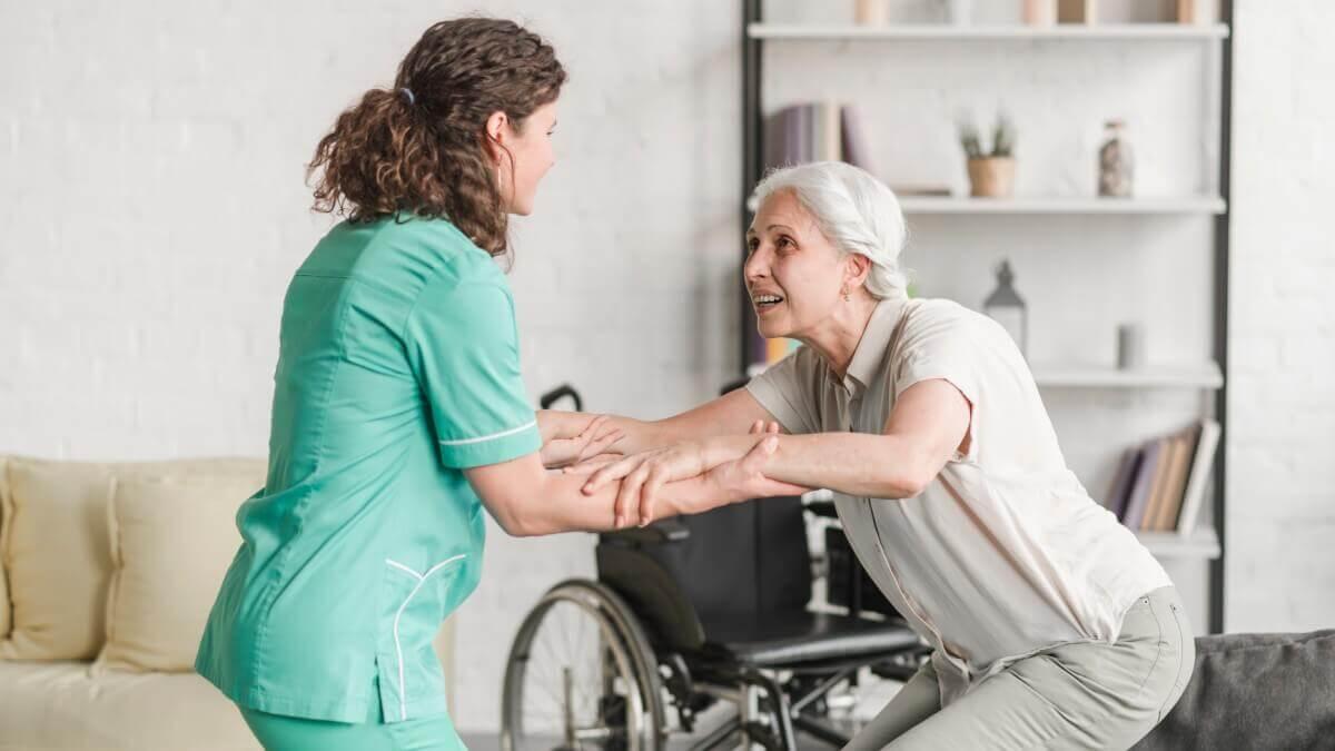 Home care e os direitos do paciente em tempos de Coronavírus