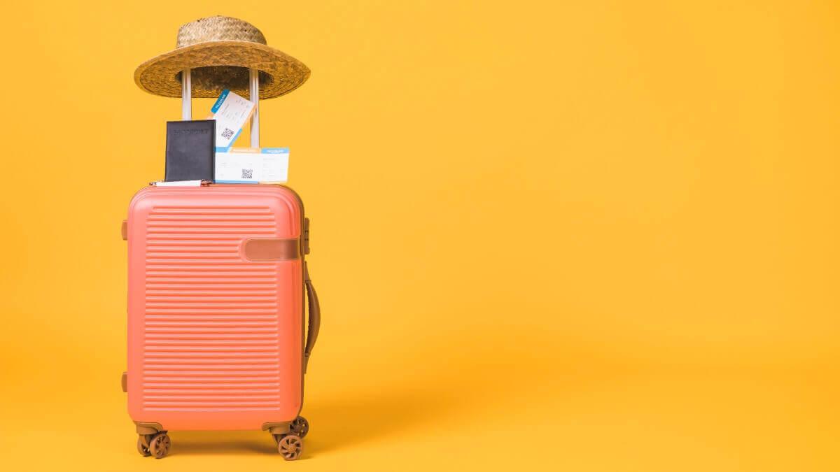 Passageiros deverão receber R$10 mil por extravio de bagagem