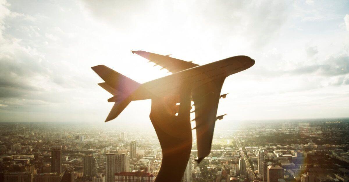 Cancelamento de passagem aérea