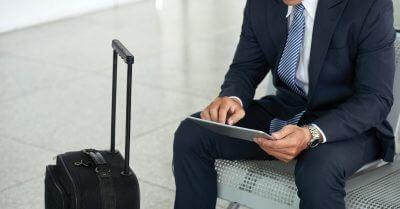 Extravio de bagagem definitivo: R$14 mil de indenização