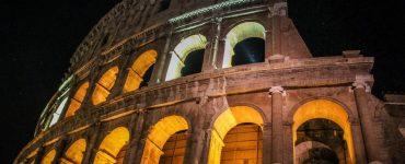R$10 mil de indenização por atraso de voo e perda de passeio ao Coliseu