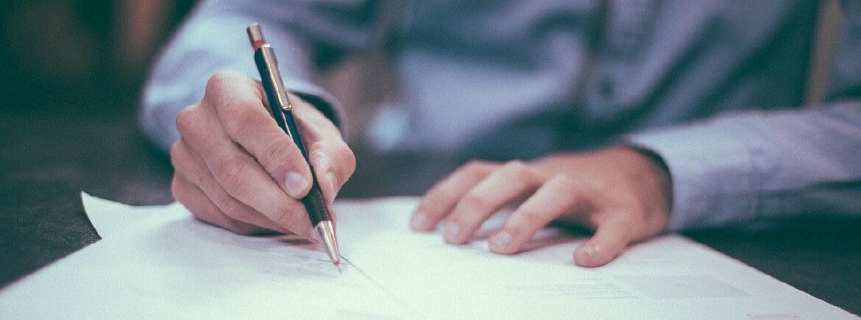 Leis e contrato de trabalho: fique por dentro