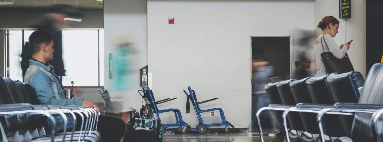 Cancelamento de voo gera R$10 mil de danos morais para passageiro que passou 6h viajando de carro