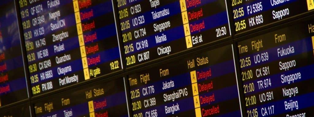 danos-morais-cancelamento-de-voo
