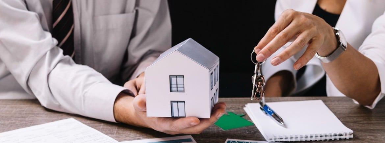 Rescisão de contrato de locação residencial