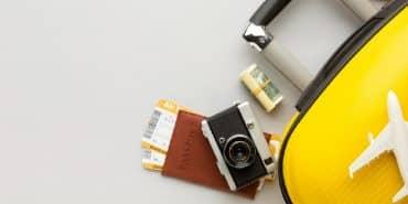 Tudo o que você precisa saber sobre seguro-viagem