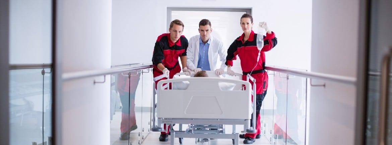 Atendimento de urgência e emergência pelo plano de saúde