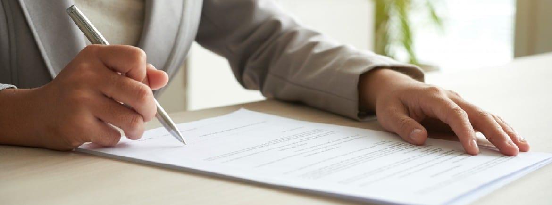 Contrato de locação sem garantia