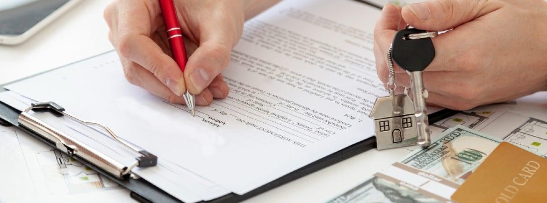 7 dicas para um melhor contrato de imóvel na planta