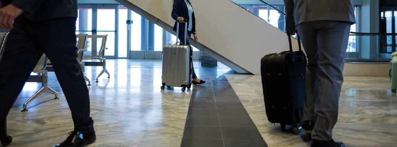 Dicas para evitar o extravio de bagagem