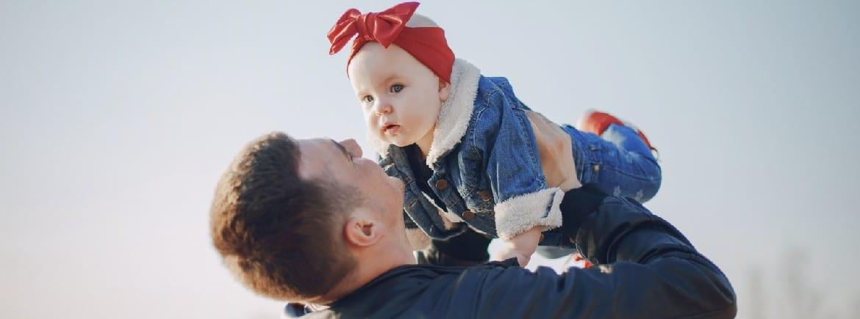 O que é licença-paternidade?