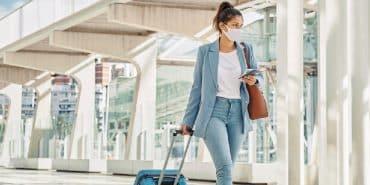 Prorrogação das regras emergenciais para o transporte aéreo