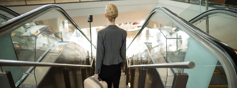 Passageira que sofreu atraso de voo receberá R$ 5 mil de indenização